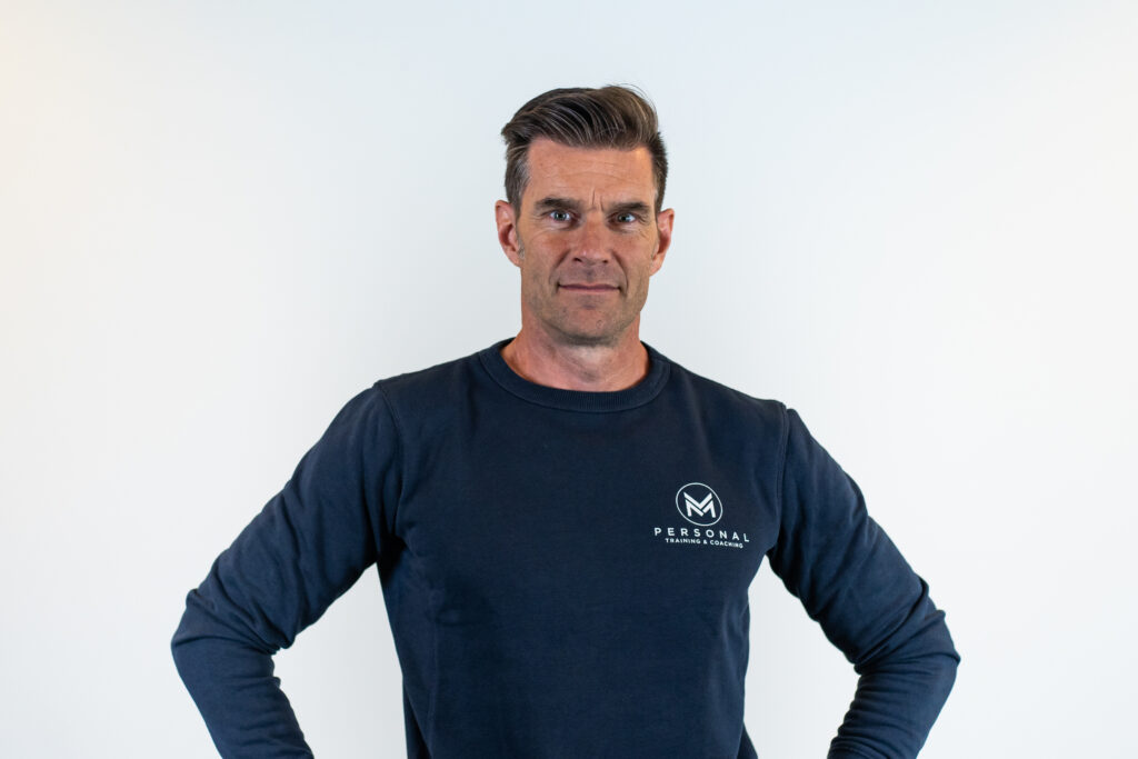 Marco Verberne Personal Training Roermond