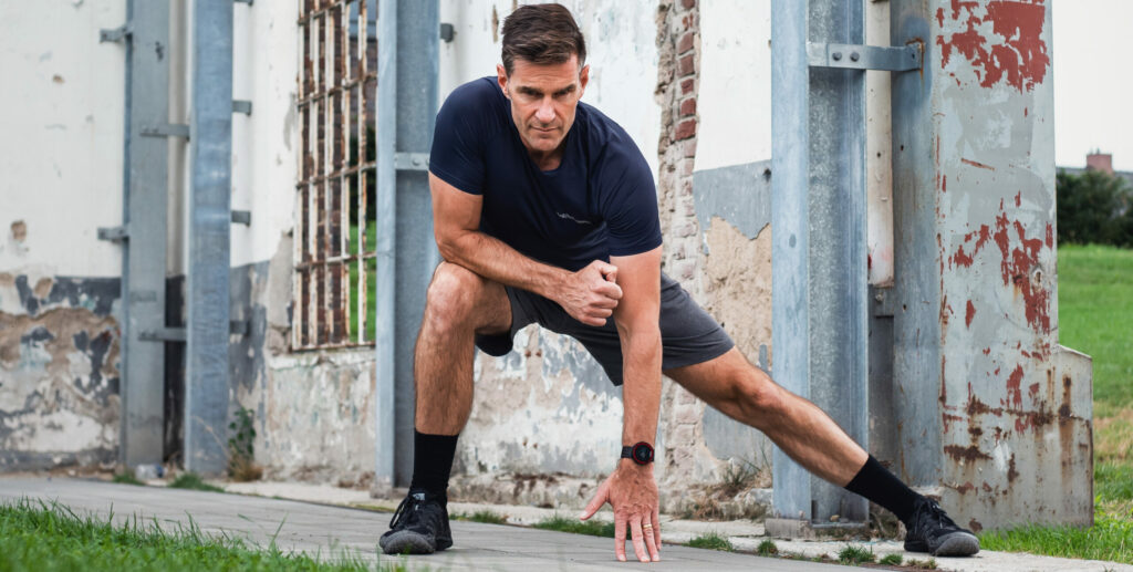Personal Trainer Roermond